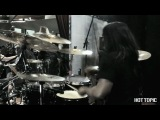 Suicide Silence - Lifted(Live)